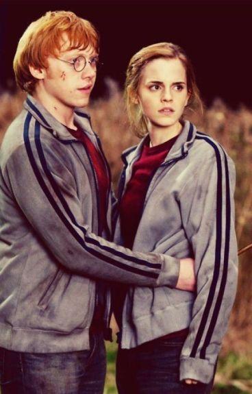 Ron y Hermione (secretos)