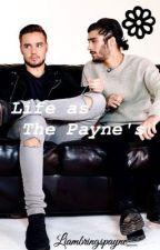 Life as the Payne's ∞ Ziam  by Liambringspayne_