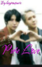 Pure Love by kaypowpwerz