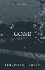 gone ; frerard by little-jane