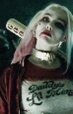 ¡No Por Favor Joker! by ferpinki