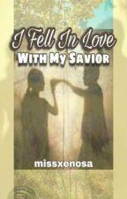 I Fell Inlove With My Savior (Jadine Fanfic) by WinonaJelena