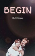Begin || Vkook by Sugasrain