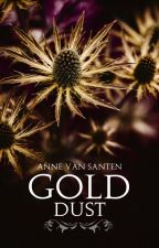 Gold Dust by AnneVanSanten