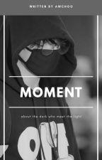 Moment ㅡjjk by awchoo