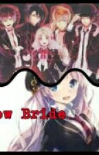 New Bride by BloodySlayerXPhantom