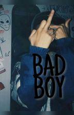 Bad Boy  by shaniaa23