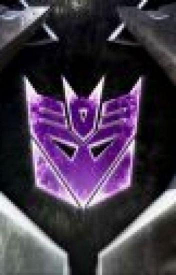 Megatron's Daughter (Transformers Prime) - Estellaluna Rose