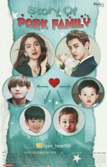 Story of Park Family [ChanBaek FF]