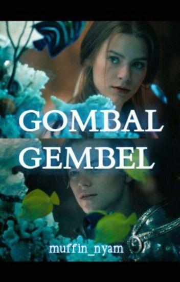 Gombal Gembel (boygroup x revel)