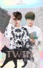 Twins | Jungkook by Seoulty_