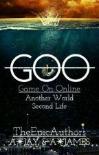 GOO - Game On Online (Vanoss Crew x Reader) by GlitchingAuthor