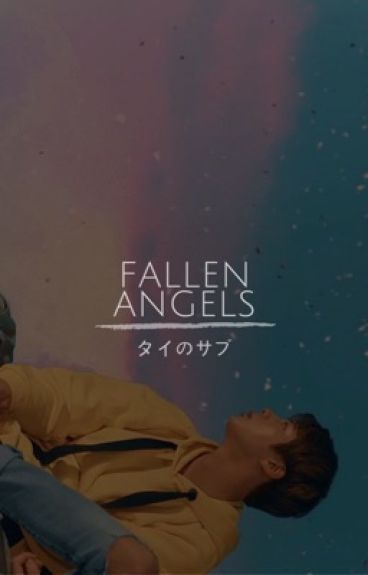 fallen angels ❁ a.f [closed]