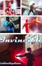 Invincible (One Direction) by lookhowtheyshinexx