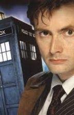 The Doctor is my babysitter? by LivTennanttimelordxX