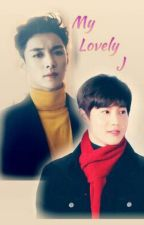 My Lovely J by MyeonxingCandy