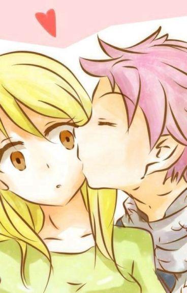 [Nalu]Công chúa, tôi yêu em!
