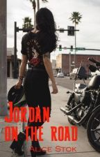 Jordan on the road (COMPLETATA) by alistok02