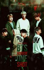 BTS Horror Oneshot [MALAY Fanfic] by JemahXJoonie