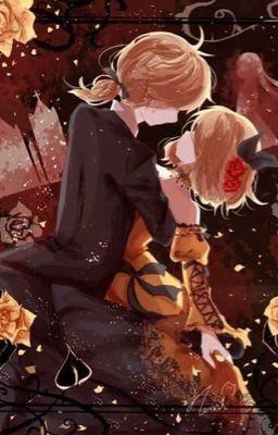 [ Vocaloid Fanfiction ] Hopeful I - Re:Zero I - Love Is War