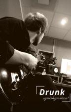 Drunk ❅ l.h. by squishyirwxn