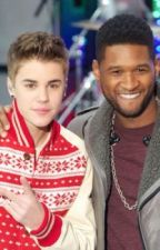 Usher's Hidden Princess by TacoBellStarbucks