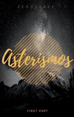 Querencia: Asterismos (Zy Series #1.1) by Zenosynee