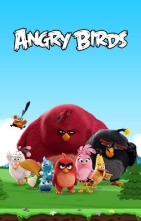 SQUAD (An Angry Birds FanFic) - Chutella's Love Story - Wattpad