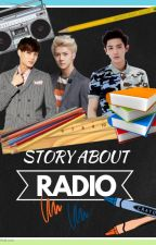 Story About Radio by galuh_cmd
