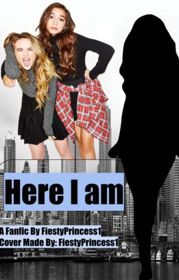 Here I am - A Girl Meets World x Reader AU (COMPLETED)