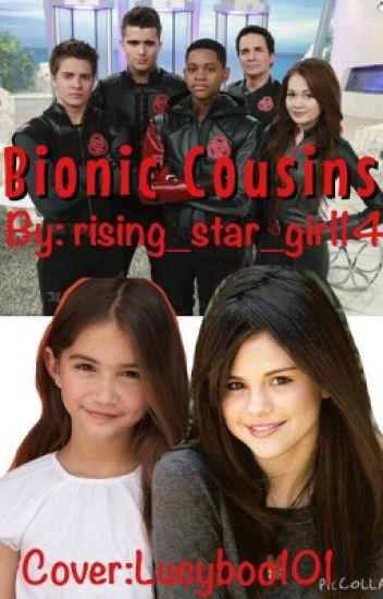 Bionic Cousins-( A Lab Rats Fan Fic)