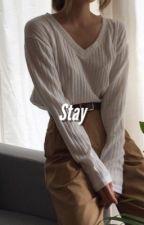 Stay || L.Taemin by Bubbletaeeee