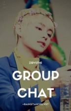 Groupchat ♕ BangtanVelvet by flowswan