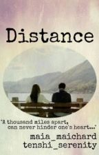 Distance (On-hold) by maia_maichard