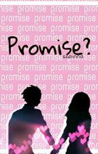 Promise? by SabinNahira