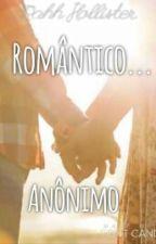 Romântico Anônimo by joshifereal