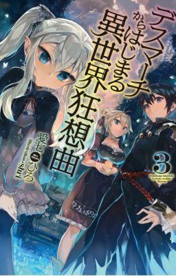 Đọc truyện Death March kara Hajimaru Isekai Kyusoukyoku - Phần 2