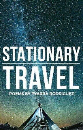 Stationary Travel by Pyarra