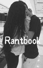 Rantbook de Mrs Dallas by Jenn_Dallas