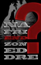 Na-FRIENDZONED Dre? (Sanaysay) by lhordyx