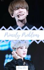 Princely Problems (Chanbaek FF) by Bias-hoe