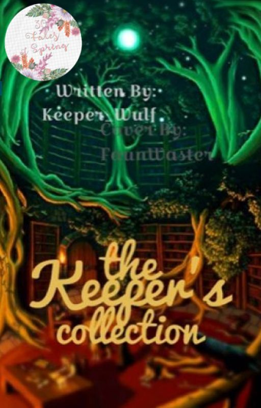 Keeper's Collection by Keeper_Wulf