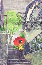 Cơn mưa... by RandyYuuko_TLL