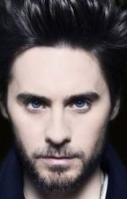 Jared Leto Imagines by JustAboutAnyting