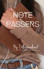 NOTE PASSERS » afi by delusionalhood