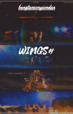 WINGS# | BTS by sodahobie