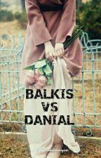 Balkis vs Danial by Scandinavyan