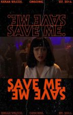 Stand Up And Fight-Kieran Wilcox by AdellaRoseMartin