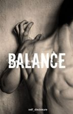 Balance by selfdisclosure