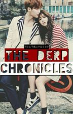 The Derp Chronicles by ThatsMyDerp